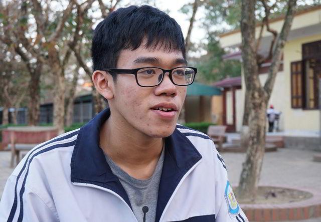 Chang trai xu Nghe da danh hoc bong du hoc My nhu the nao