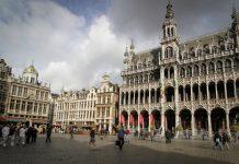 Brussels Bi Nhung chuyen du lich thu vi