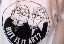 But is it Art Cynthia Freeland