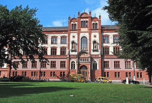 Dai hoc Rostock