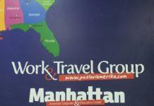 Work - Travel